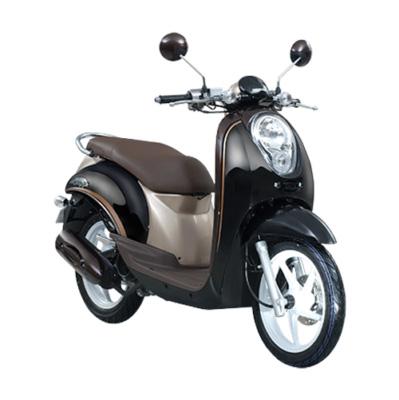 Honda Scoopy 110cc