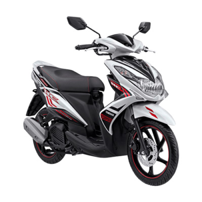 Yamaha Xeon 125cc