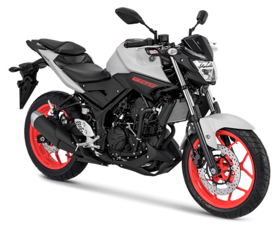 Yamaha MT25 250cc